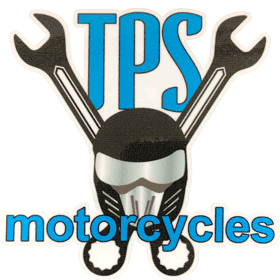TPS Motorcycles Polegate Eastbourne