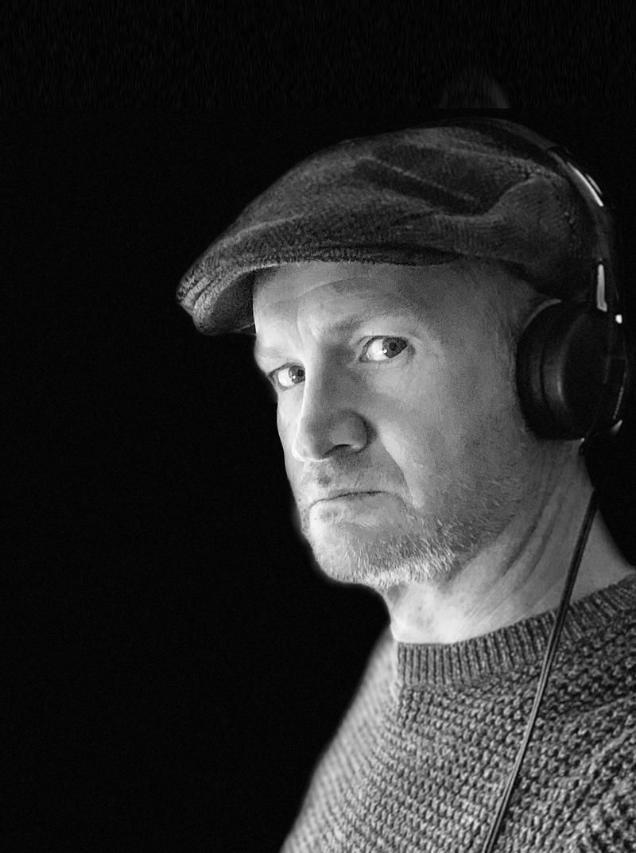 BHP Radio Lee James DJ photo