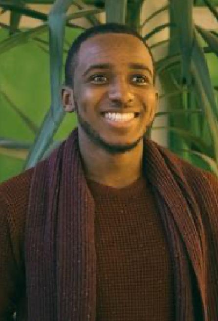 David Adesanya