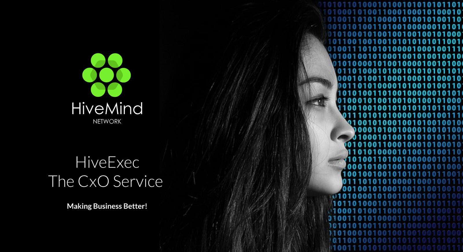 HiveExec - the CxO Service
