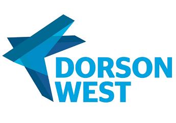 Dorson West Logo