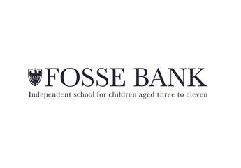 Fosse Bank School Logo