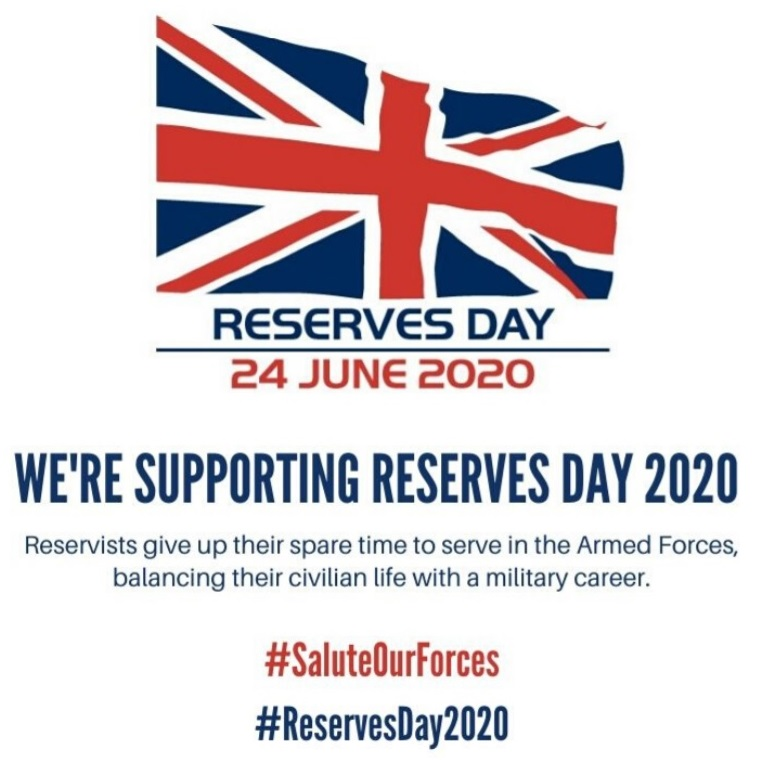 Reserves Day 2020