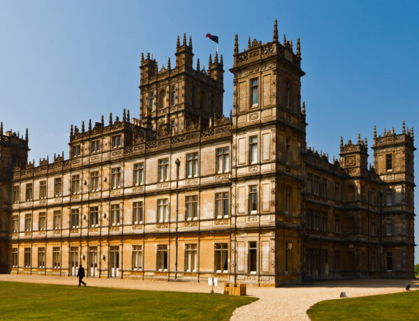 Highclere Castle Wikimeda Commons