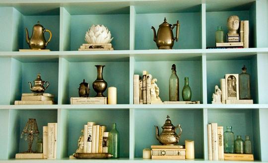 colour-bookcase