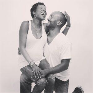 Black Love Laughter
