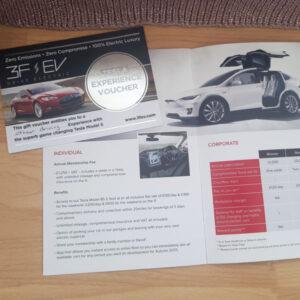3F EV