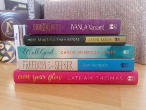 Hay House Books