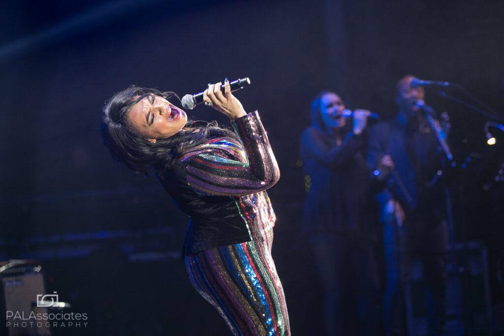 Michelle John Magic Soul Live