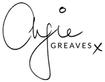 Angie Greaves Signature