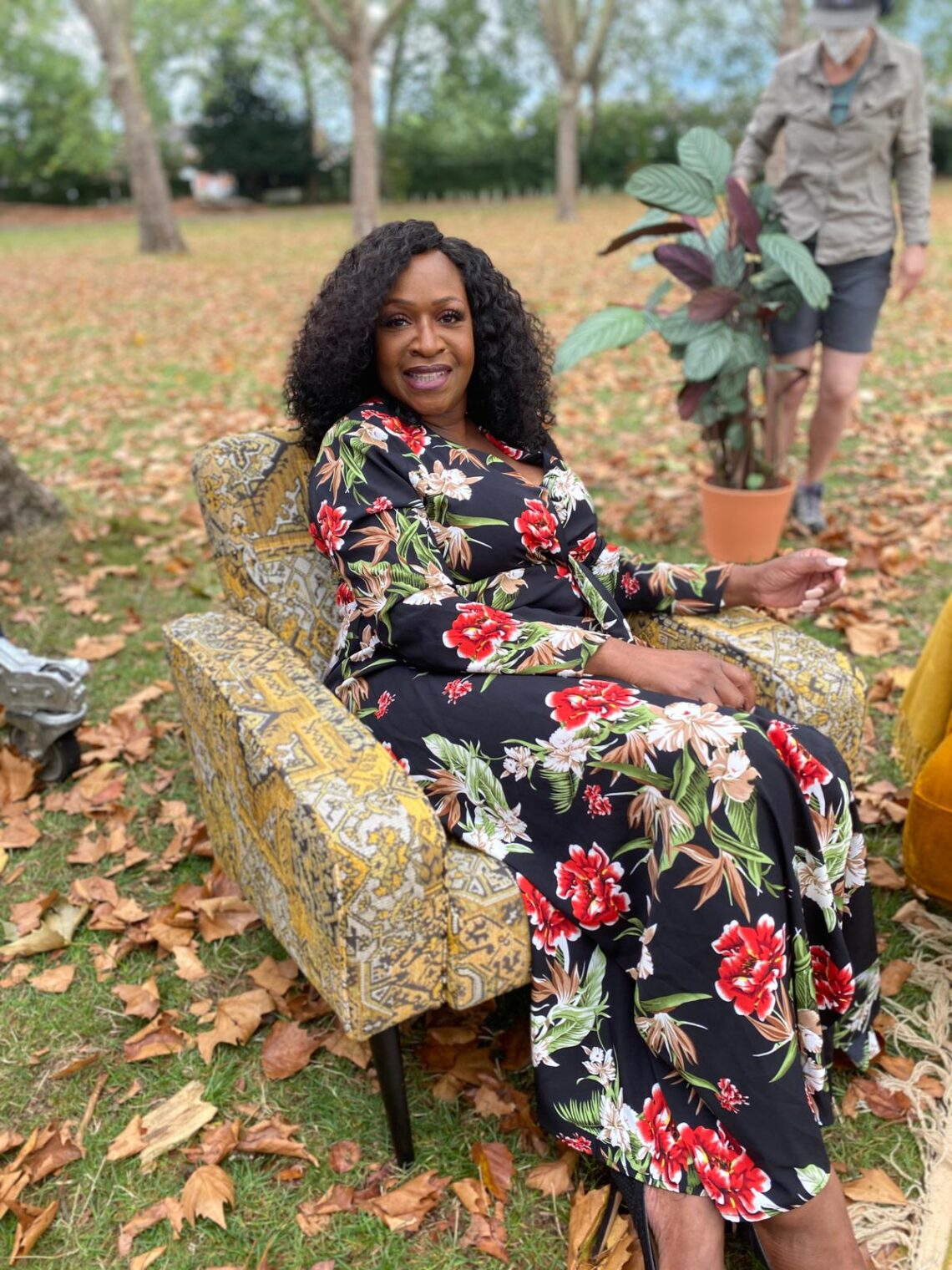 Angie Greaves Bumble UK