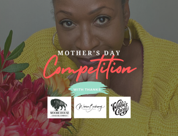 Angie Greaves Mother's Day Competition