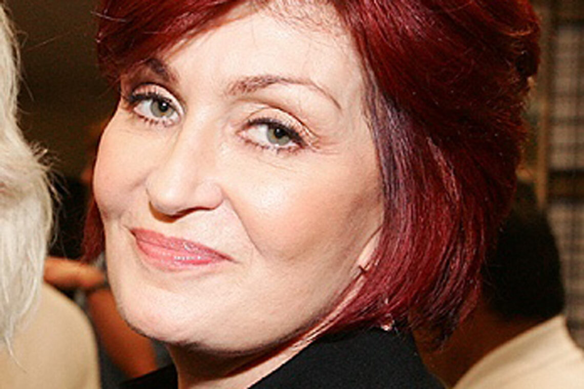 Sharon Osbourne Wiki Creative Commons