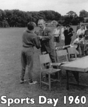 Grey Court Sports Day 2 1960