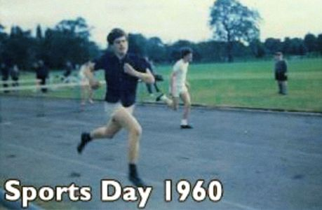Grey Court Sports Day 3 1960