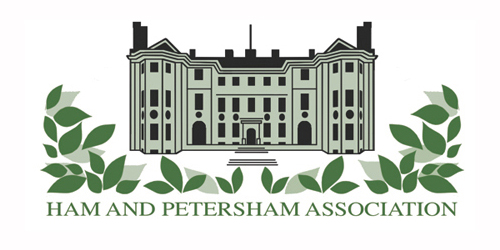 Ham and Petersham Association logo