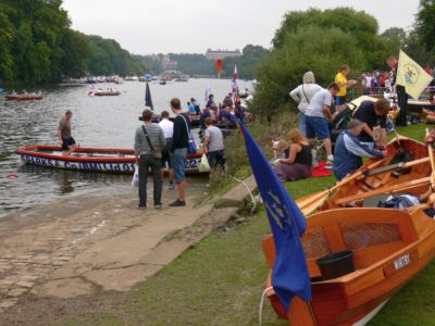 Head of the River Race (1) Sept 2007