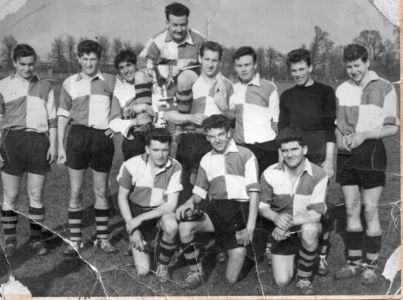 Reserves date unknown