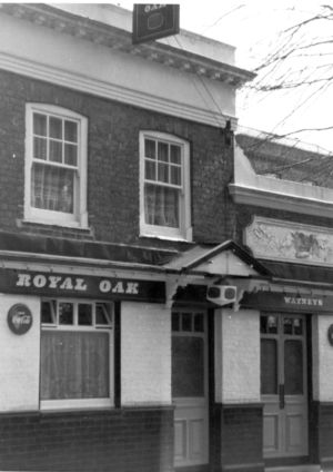 Royal Oak 2