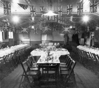 Victory Party 1945