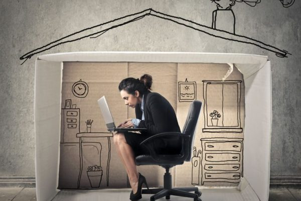 Working from home NetSuite UK