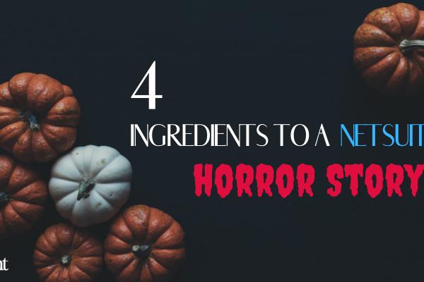 NetSuite ERP Horror Stories