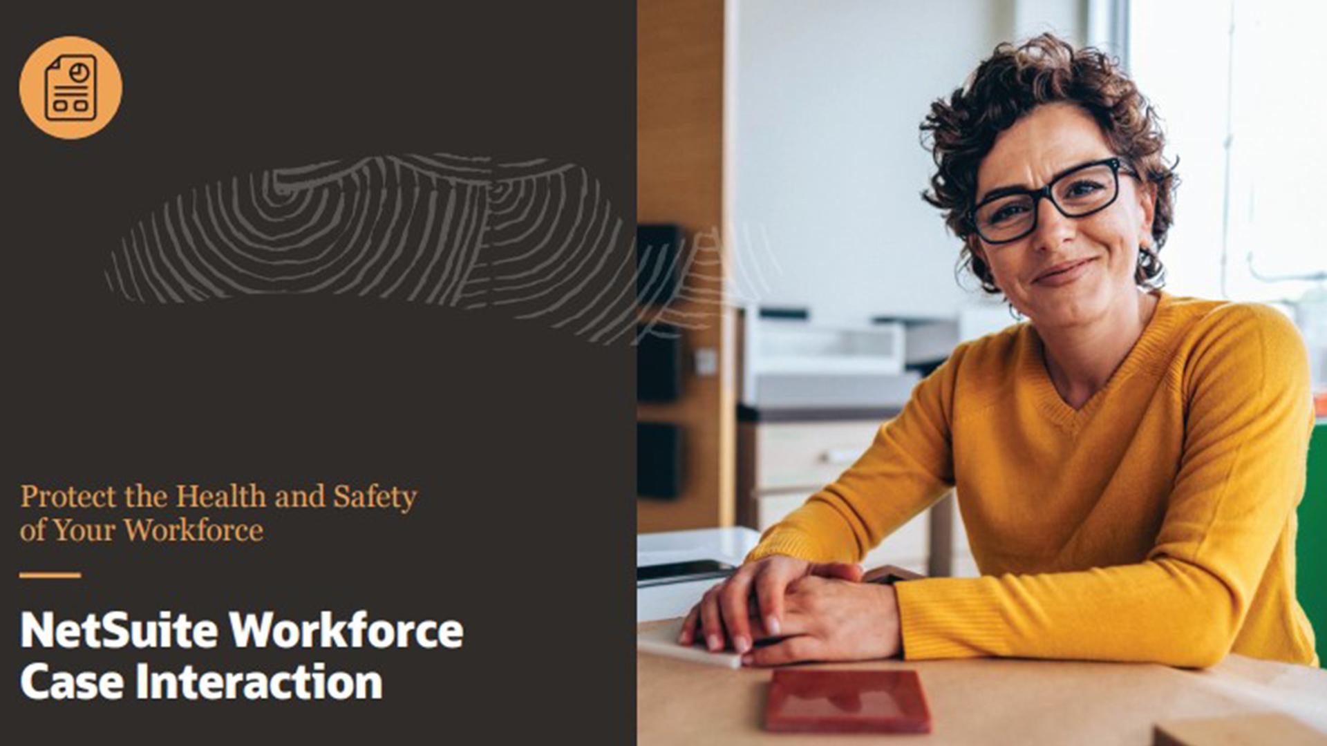 workforce interaction