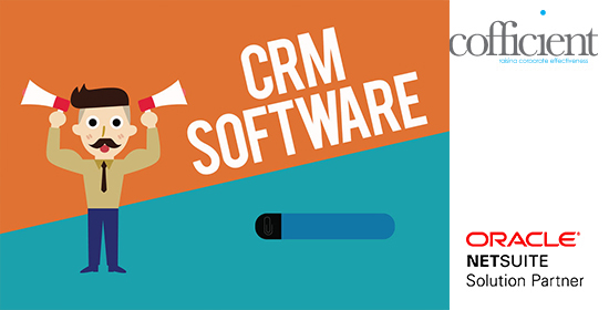 3 components of CRM