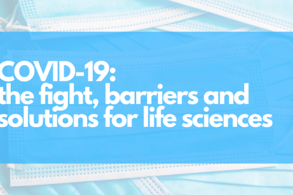 solutions for life sciences