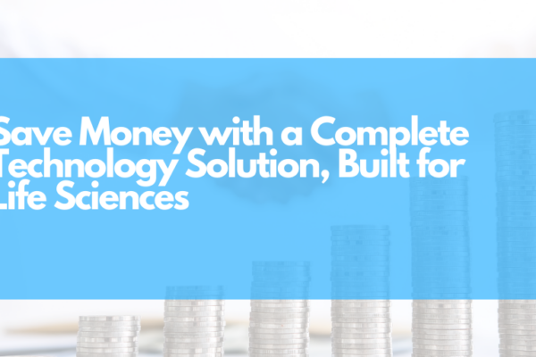 save money life sciences