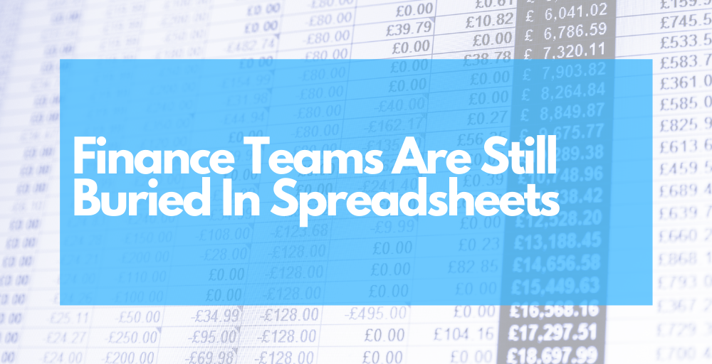 ditch spreadsheets for netsuite
