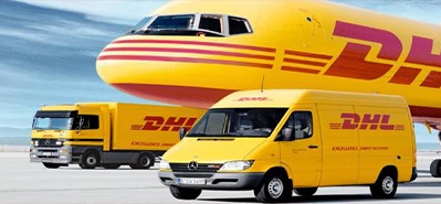 netsuite dhl integration