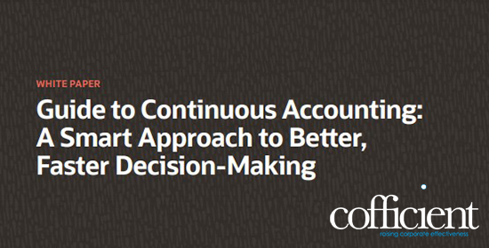 continuous accounting