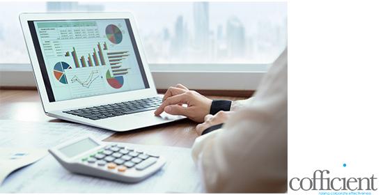 efficient financials