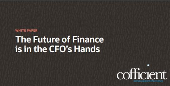 future of finance