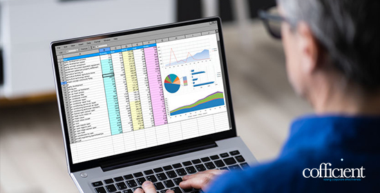 stop using spreadsheets