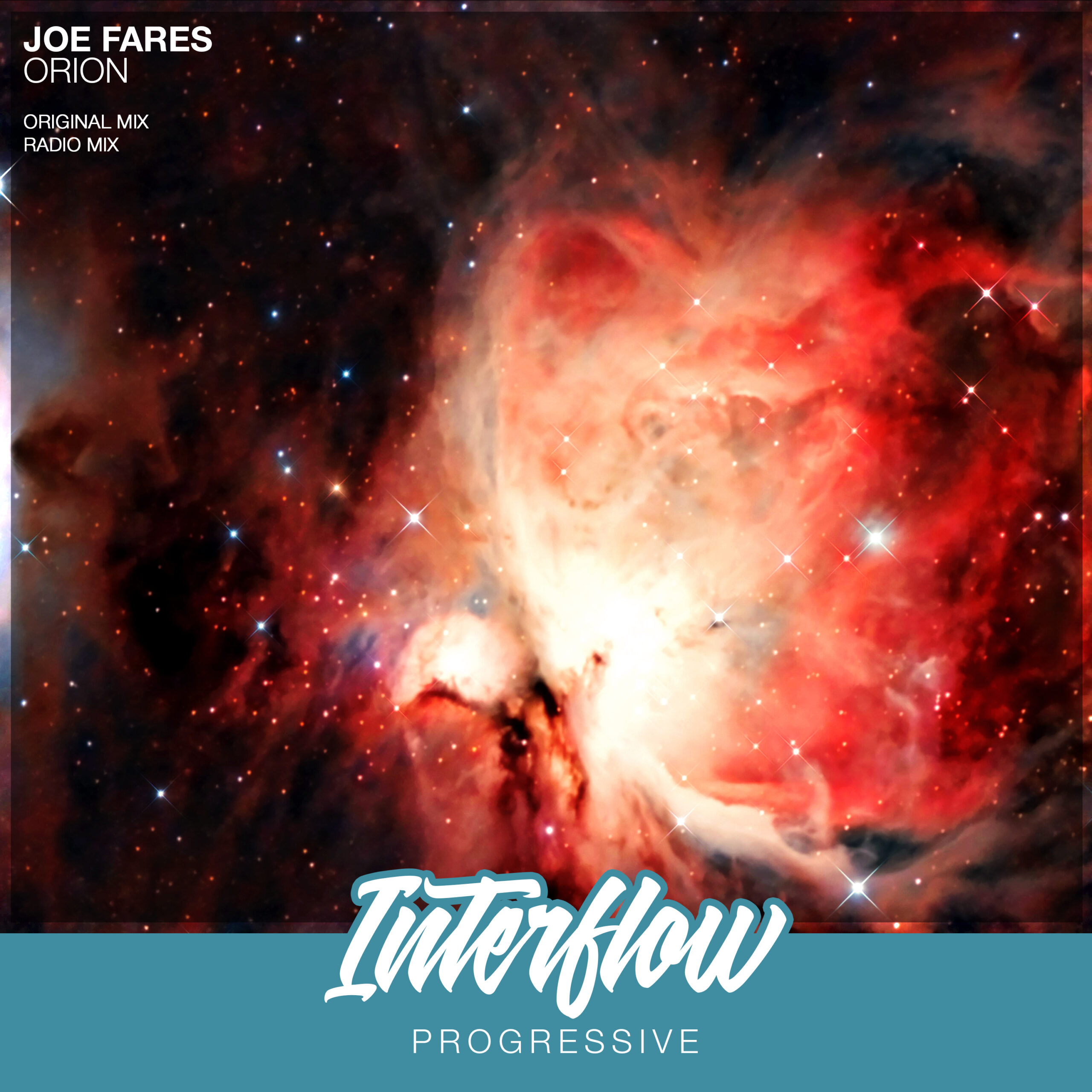 New Artist: Joe Fares