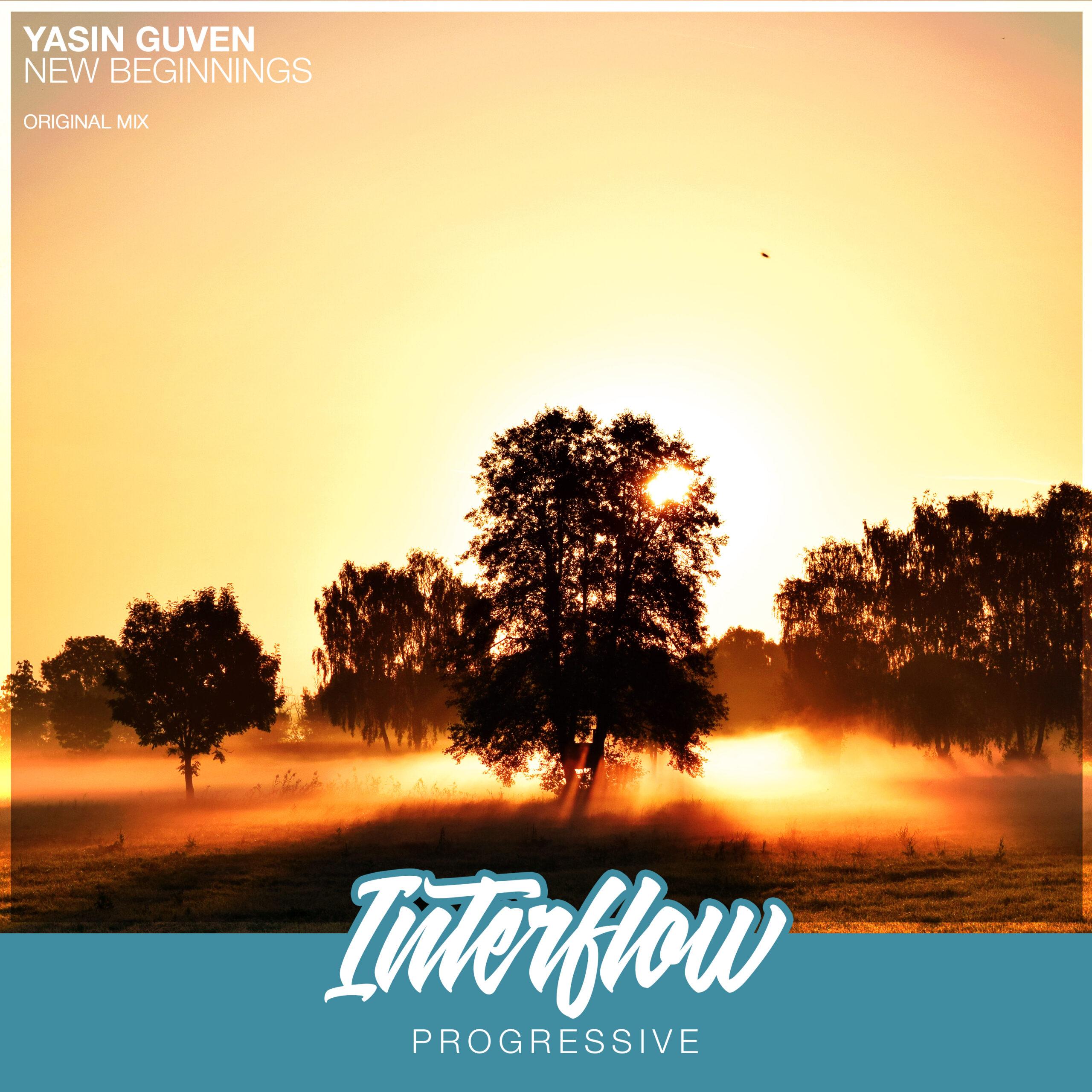 Full of Progressive support Yasin Guven