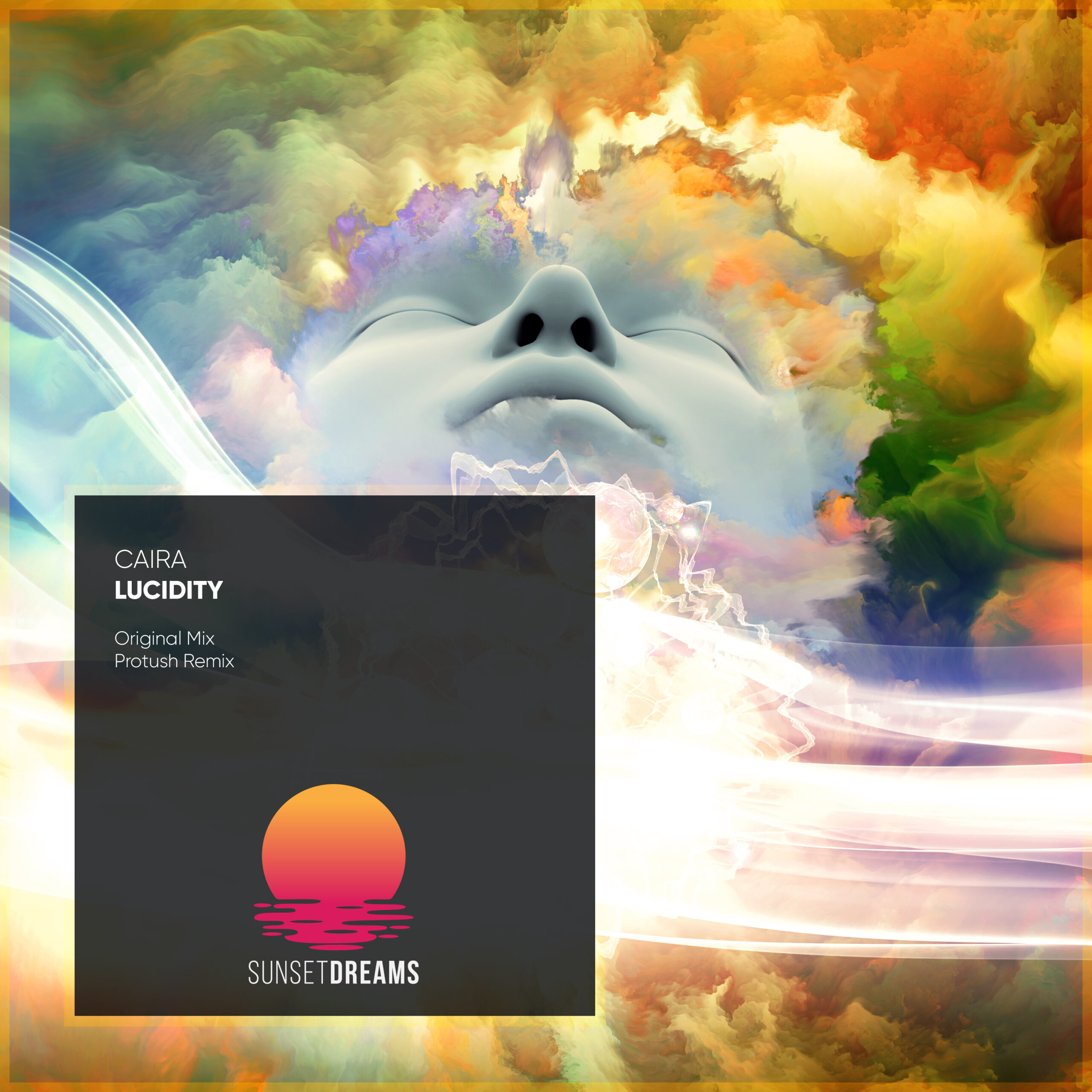 Fresh Listen – Lucidity by Caira