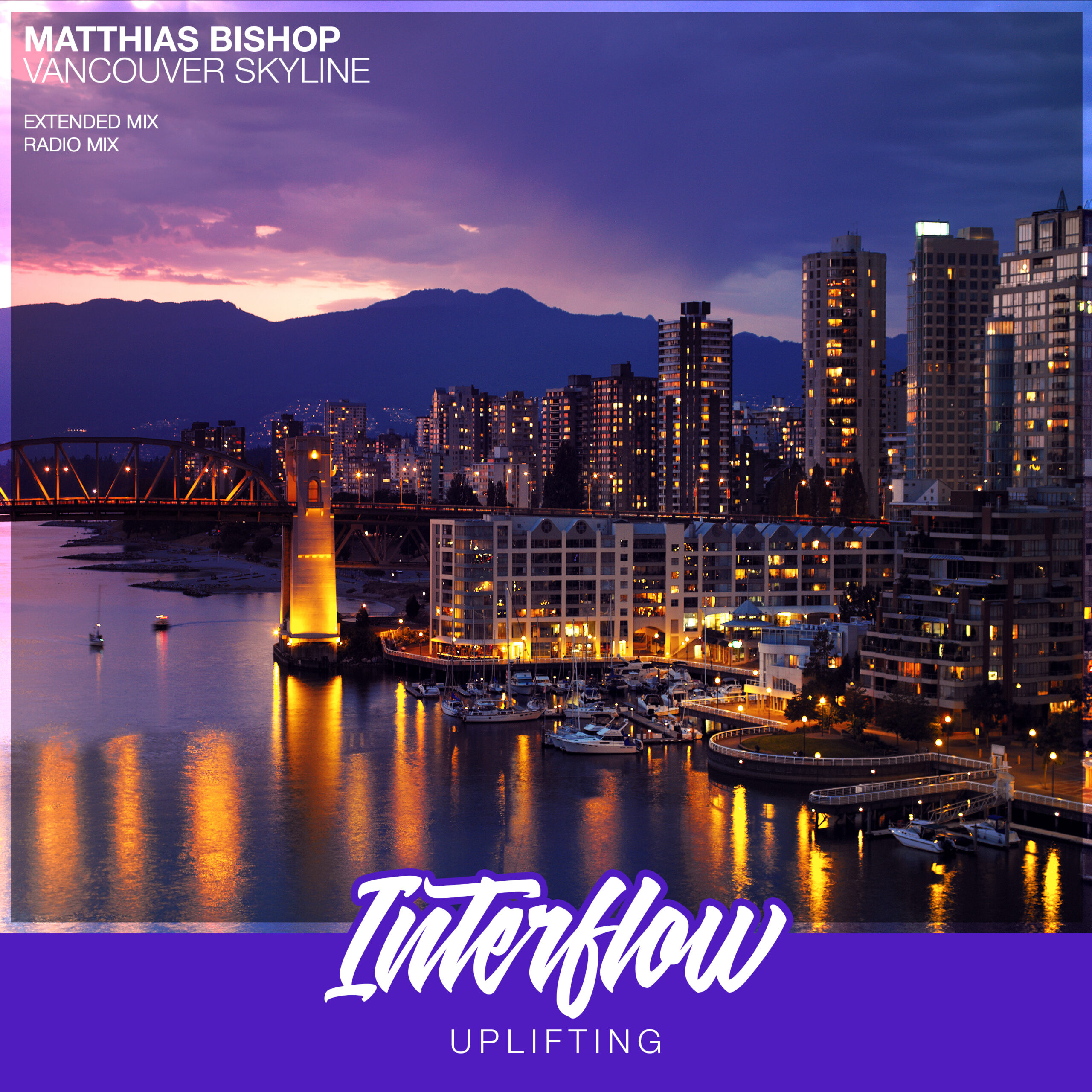 Vancouver Skyline – Preview