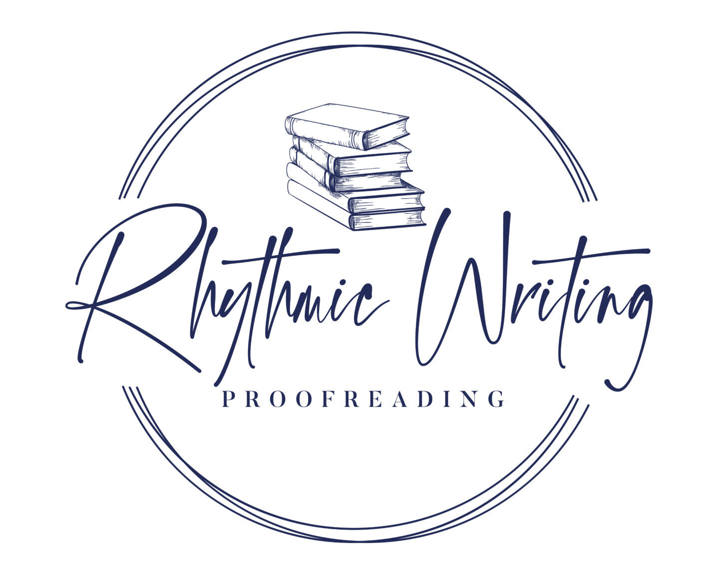 Rhythmic Writing Proofreading