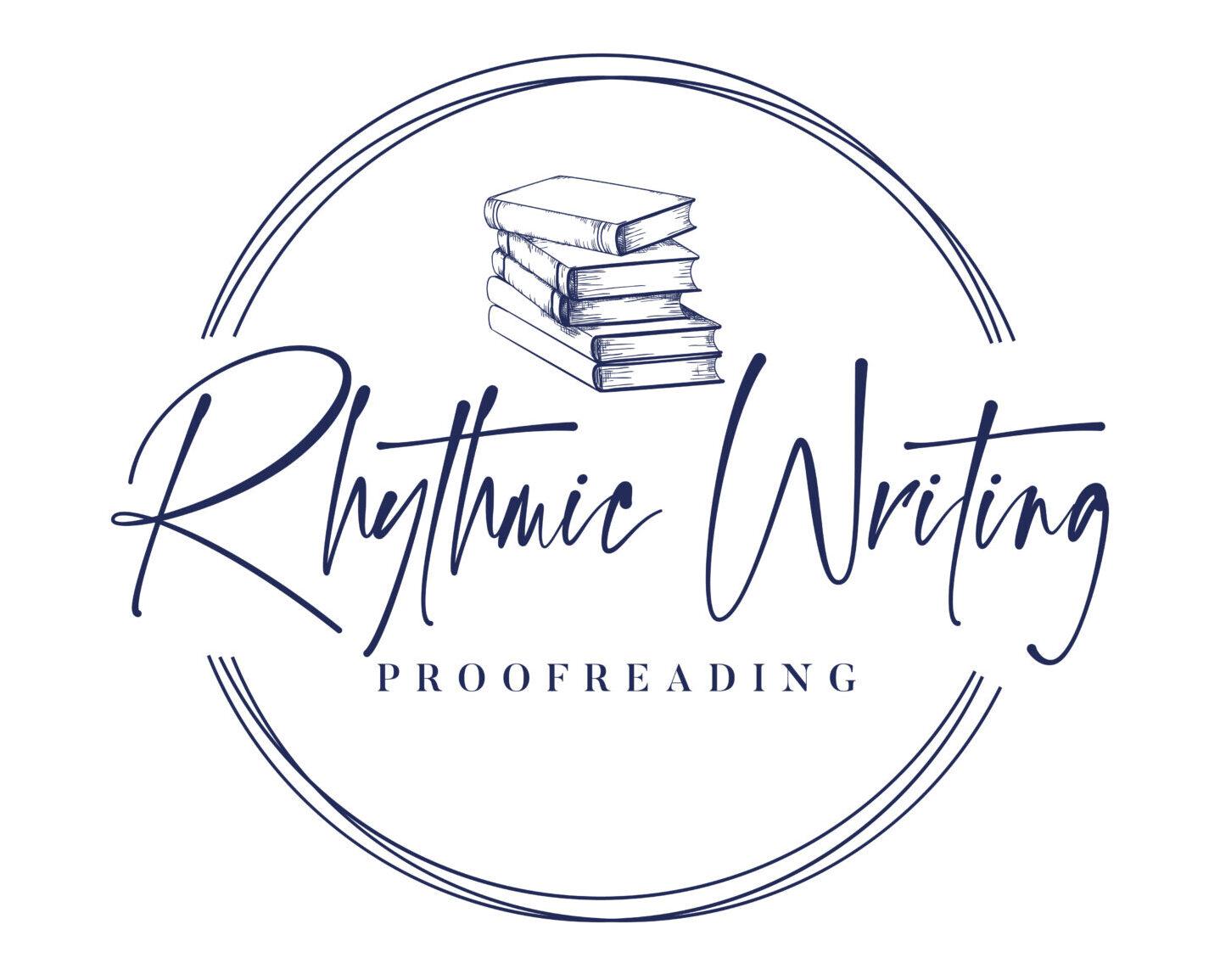 Rhythmic Writing Proofreading