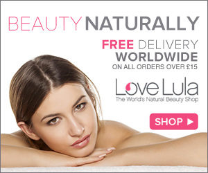 Love Lula Natural Beauty Shop