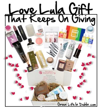 Love Lula Beauty Box