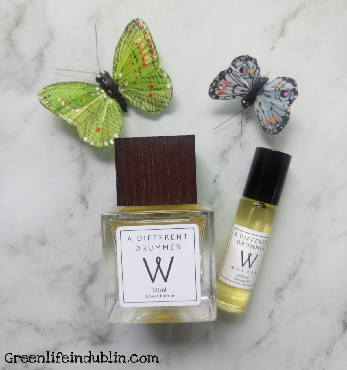 Walden Natural Perfumes Review