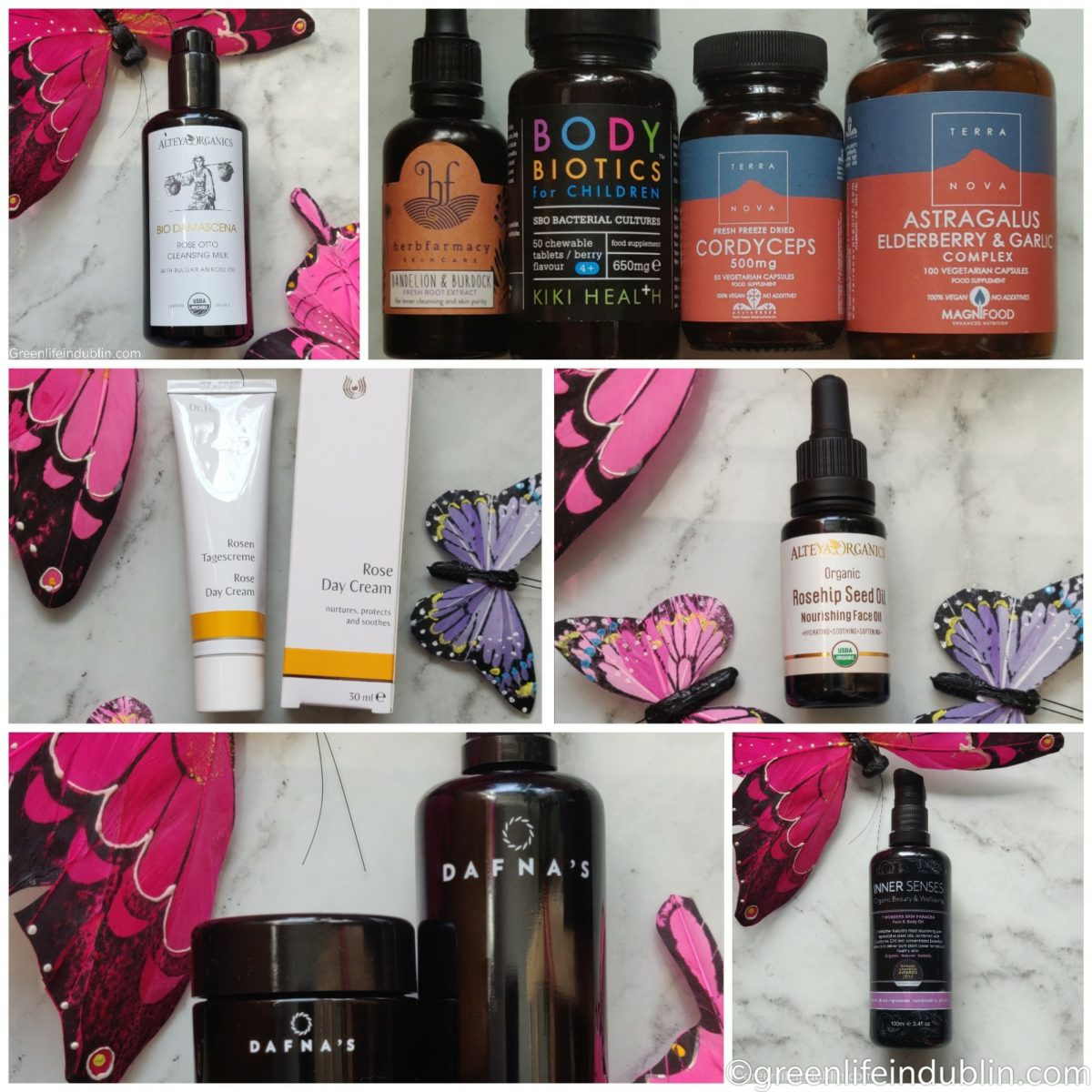 My Best Love Lula 2018 Products