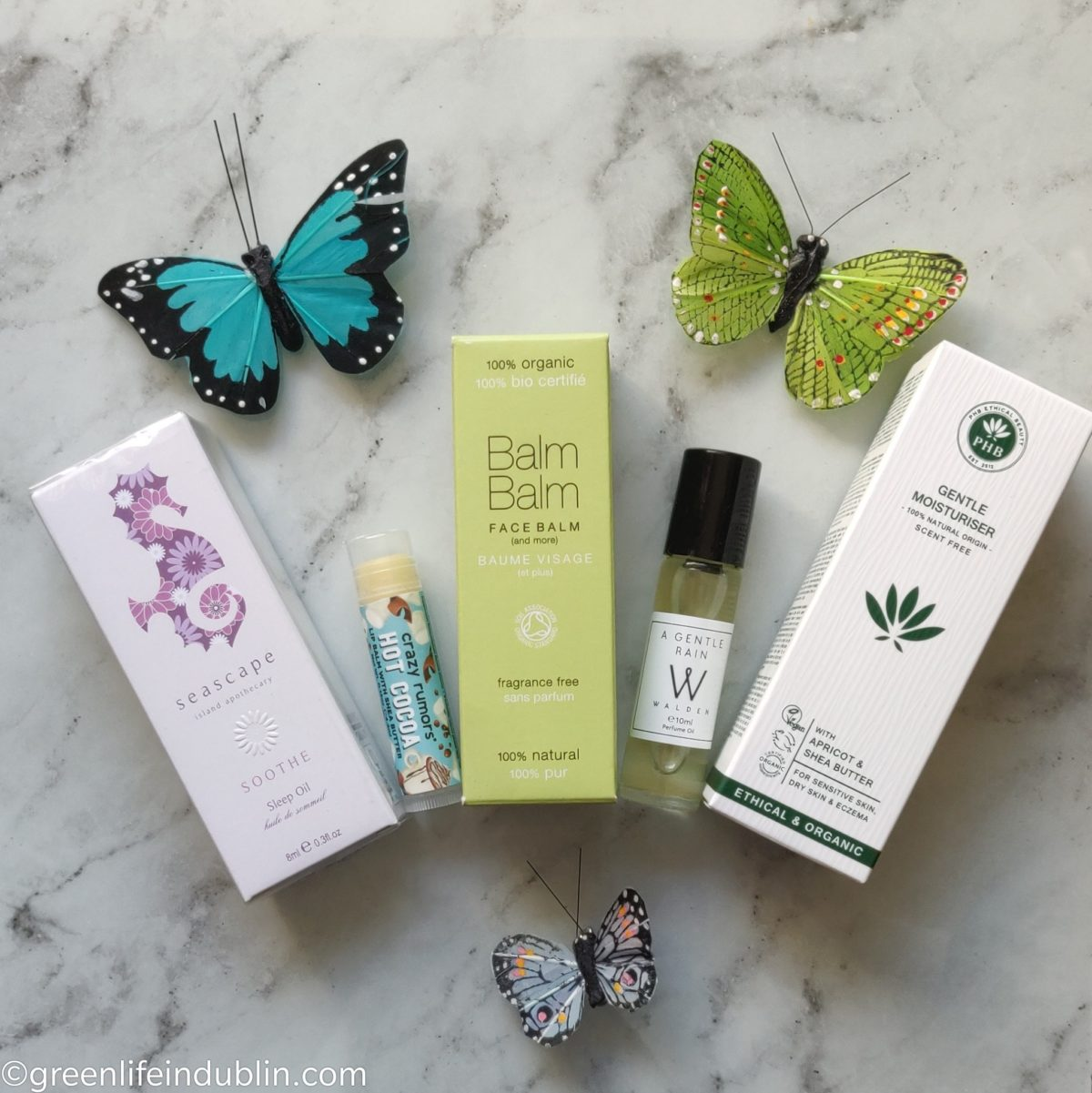 Love Lula Beauty Box February 2019 [AD]