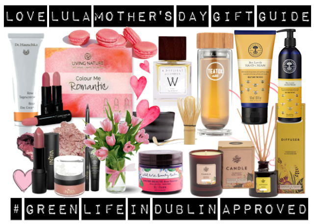 Natural Mother's Day Gifts – All From Love Lula