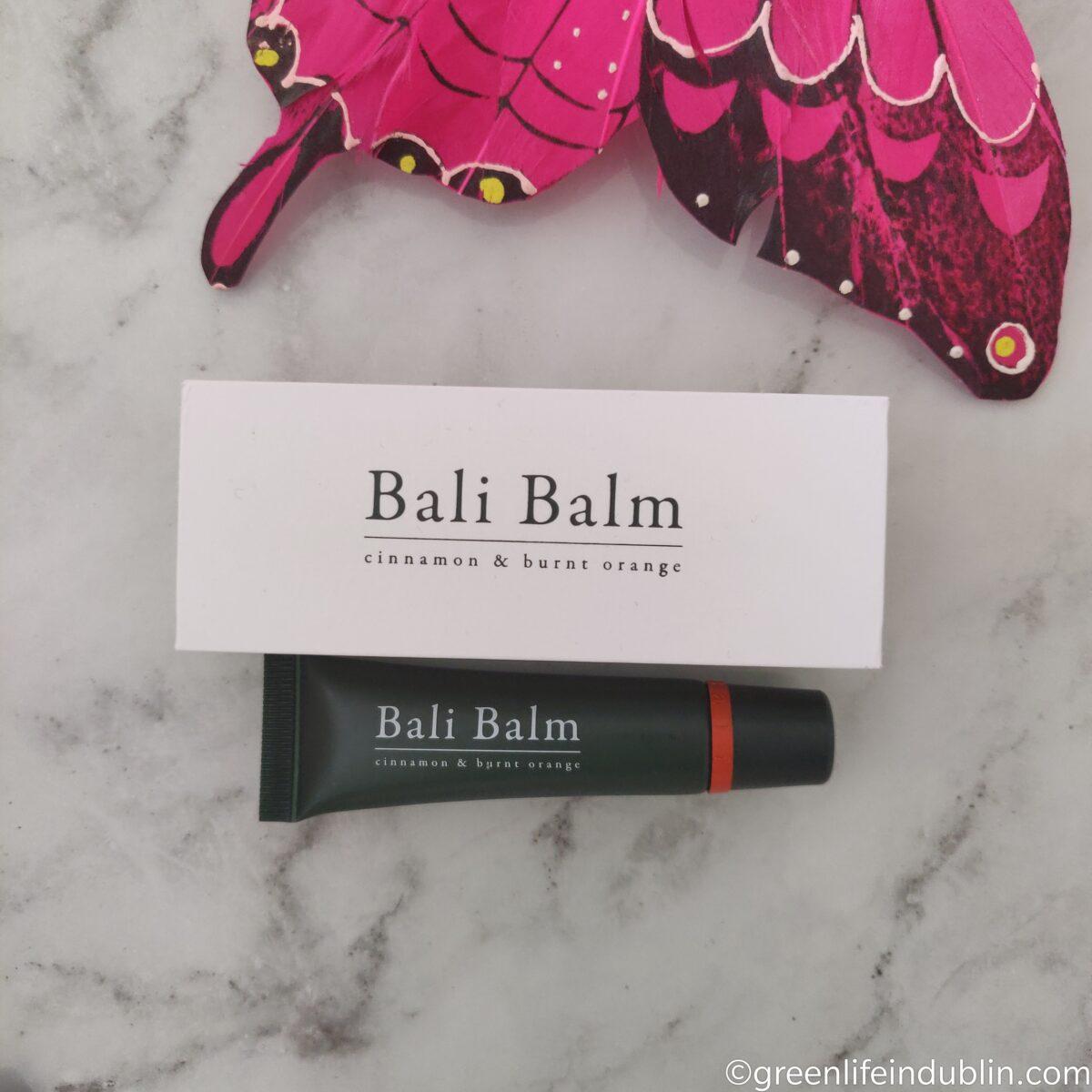 Bali Balm Review
