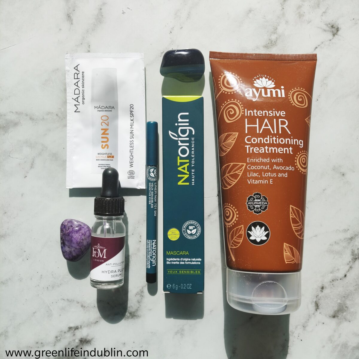 Love Lula Beauty Box June & July 2019 [AD]